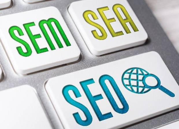 Formation : Référencement sur Google et les autres moteurs de recherche (SEA, SEO et SEM)