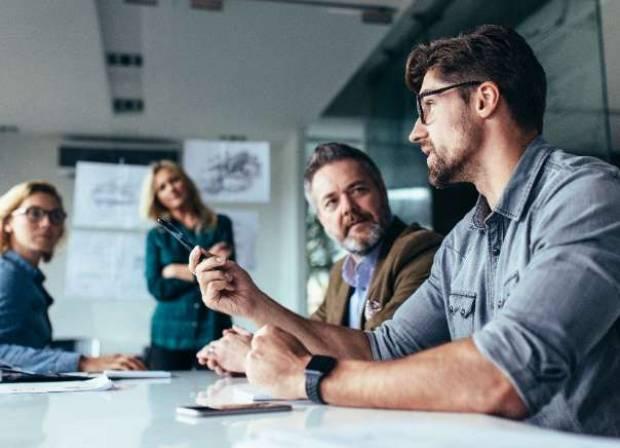 Formation - Prendre la parole en réunion