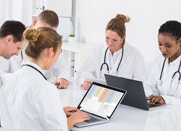 Formation Maîtriser les événements post-paie en milieu hospitalier