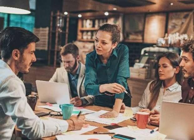Formations : Le leadership du chef de projet