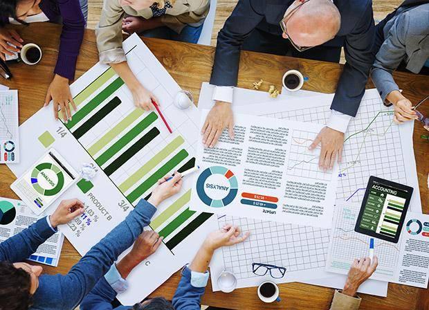 Formation évaluer et comparer le potentiel financier de vos projets