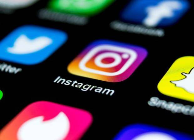 Formation : Instagram