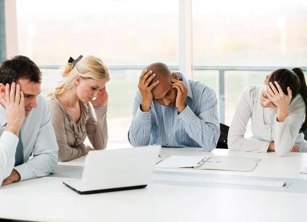 Formation sensibilisation des managers aux risques psychosociaux