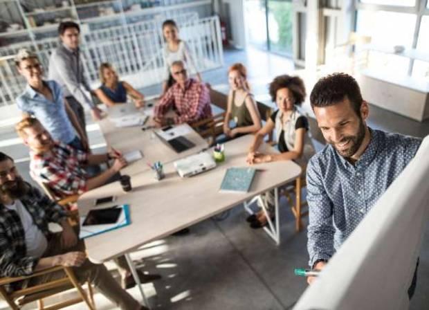 Formation - Communiquer efficacement avec son équipe et sa hiérarchie