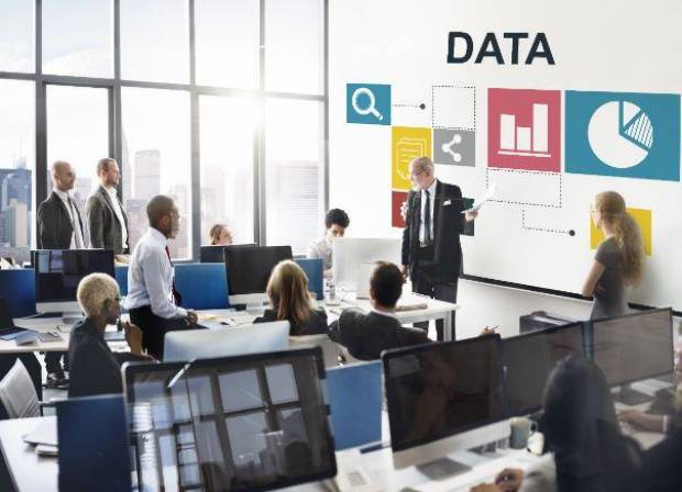 Formation : Marketing Big Data