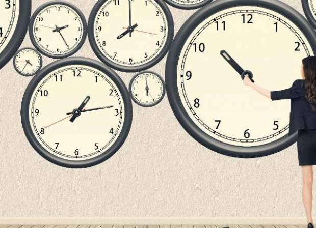 Formation - Gérer son temps et ses priorités, sans stress