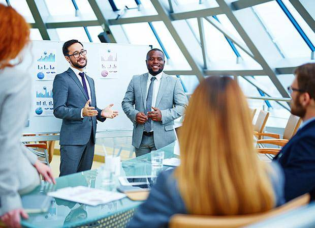 Formation : Manager efficacement son service