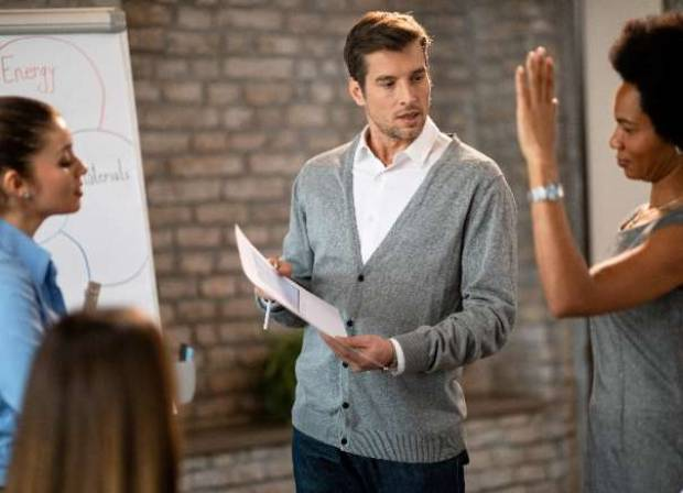 One skill - Classe virtuelle : Manager en période de crise : Adopter la juste posture