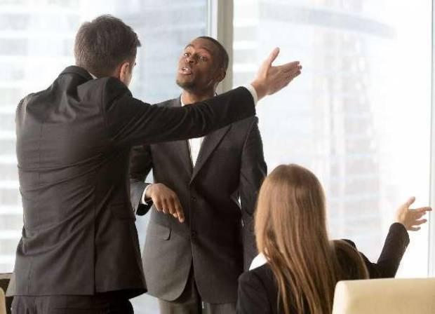 Formation - Manager les personnalités difficiles