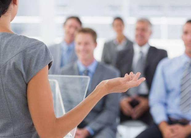 Certification management - Prise de parole spontanée