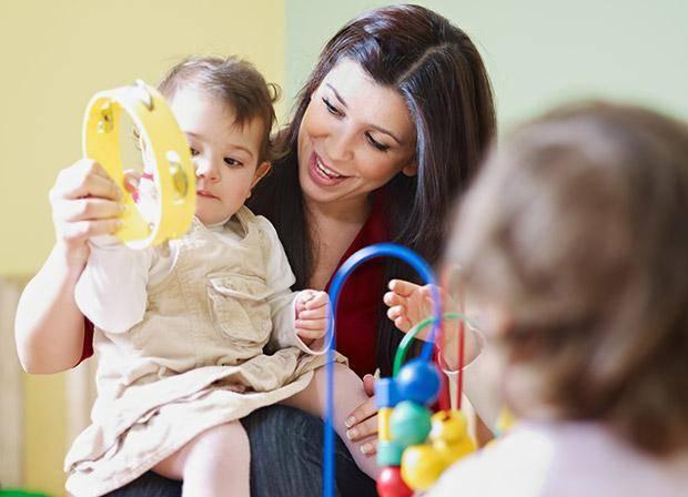 Formation : élaborer votre projet d'établissement dans le domaine de la petite enfance