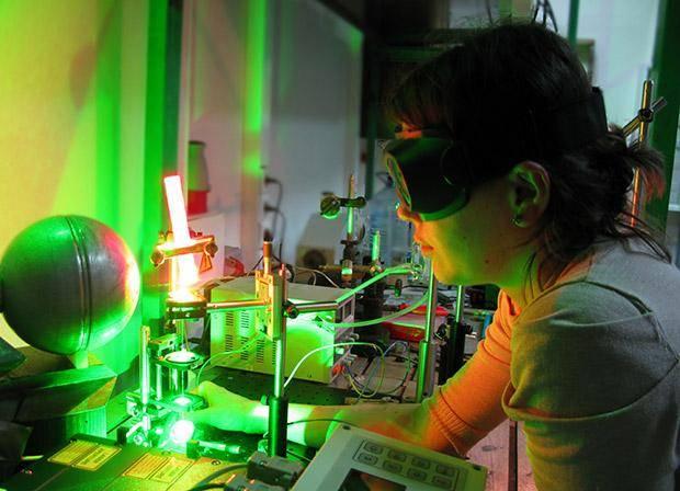 Formation Sécurité laser : évaluer et prévenir les risques