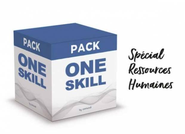 Pack Skills RH