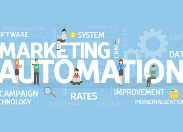 One skill - Classe virtuelle : Contenus et diffusion en marketing automation