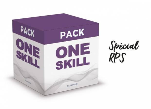Pack Skills Risques psychosociaux (RPS)
