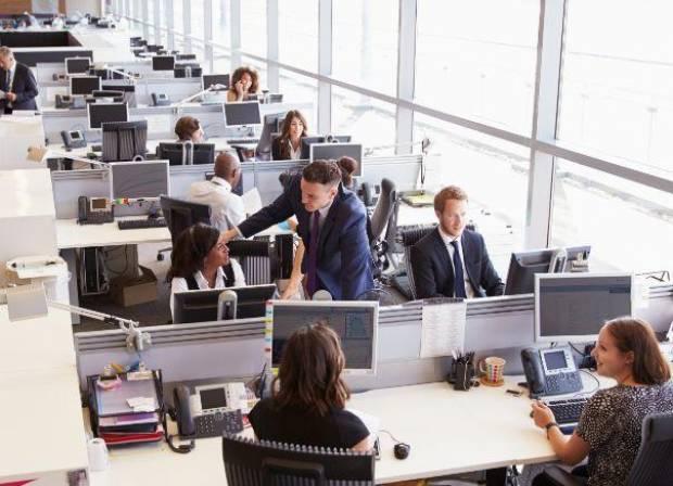 Formation - Espace de travail et bien-être des salariés