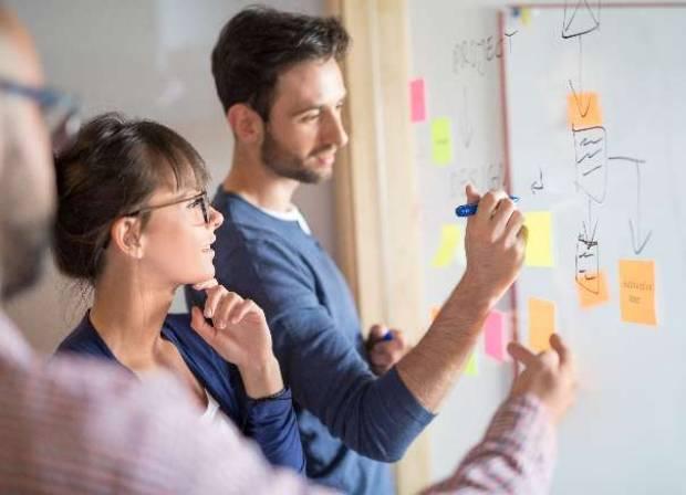 Certification management - Communication en mode projet