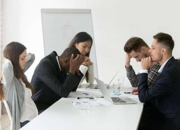 Formation - Burn-out, bore-out, brown-out... : prévenir l'épuisement professionnel et la souffrance au travail