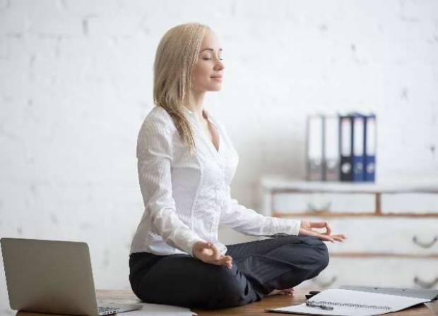 Formation : Le Yoga pour gérer son stress, retrouver énergie et confiance en soi