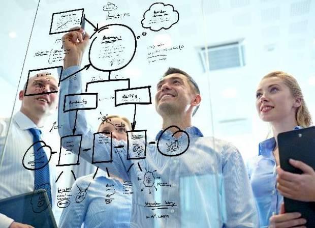 Certification management - Concevoir et animer des présentations percutantes