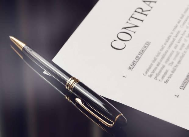 Formation : La pratique des contrats