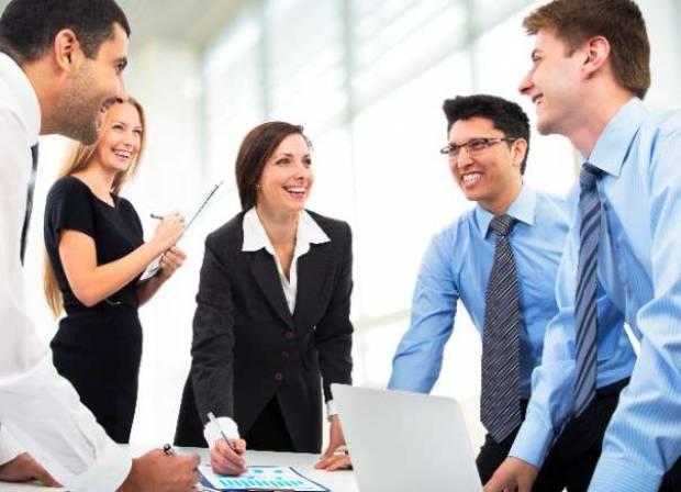 Certification management - Etre positif au travail