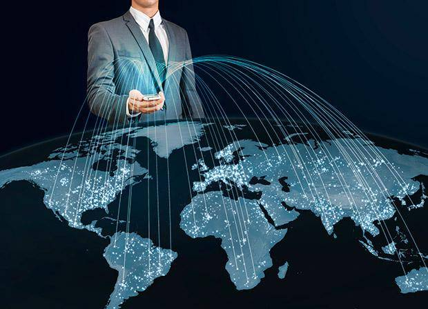 Identifier les réseaux d'experts internationaux sur vos projets R&D Innovation