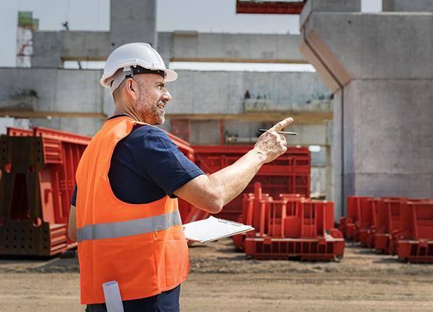 Formation - Conduire et contrôler un chantier