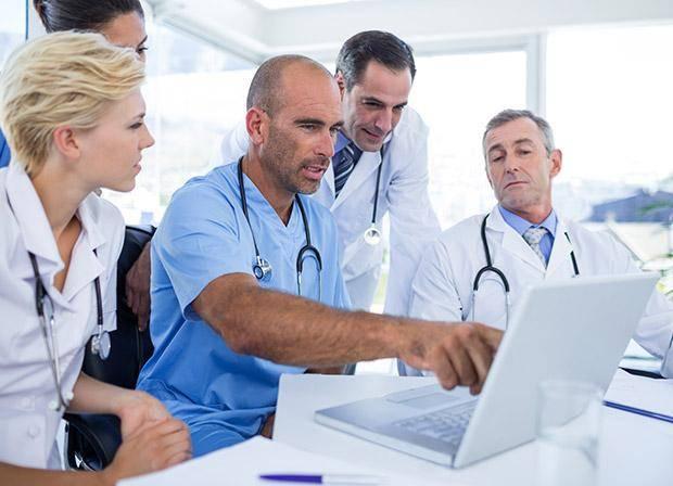Formation Gestion du statut et de la paie des personnels hospitaliers
