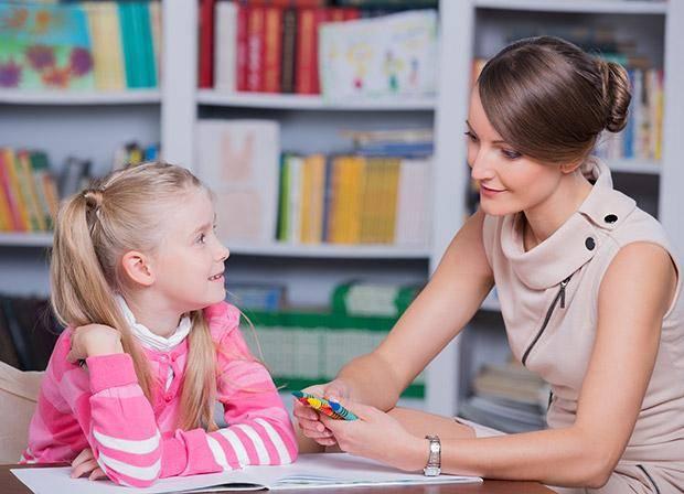 Formation : Théorie de l'attachement et besoins de l'enfant