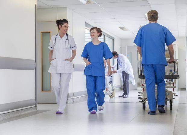 Formation - Gestion des effectifs et de la masse salariale en établissement de santé