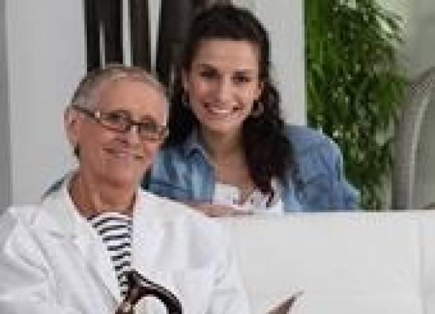 Formation : l'aide sociale en faveur des personnes âgées accueillies en établissement