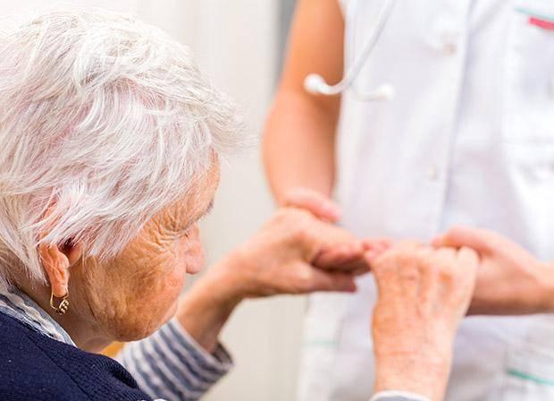 Formation : comprendre et accompagner les patients atteints de la maladie d'Alzheimer ou de démences apparentées