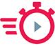 Vidéo « 1' chrono pour se former »