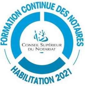 Le Conseil supérieur du notariat (CSN)
