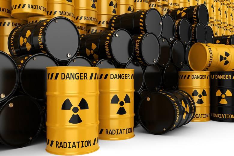 Réglementation risque chimique
