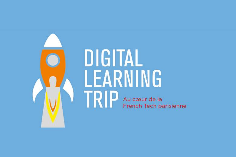 Digital Learning Trip