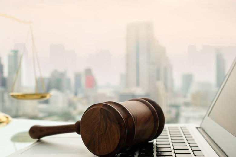 Catalogue Juridique Legal & Network