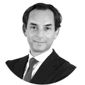 Nassim GHALIMI